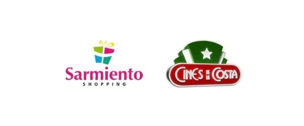 Sarmiento Shopping Los Cines de la Costa
