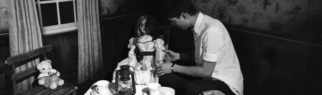 Annabelle en los cines