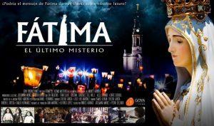 Fatima el ultimo misterio