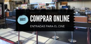 Comprar Entradas Online