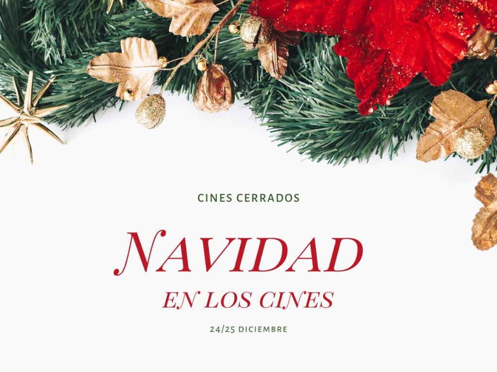 Navidad en los cines 2019