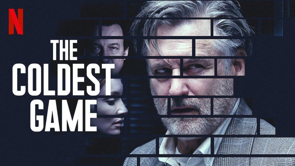 The Coldest Game (Netflix)