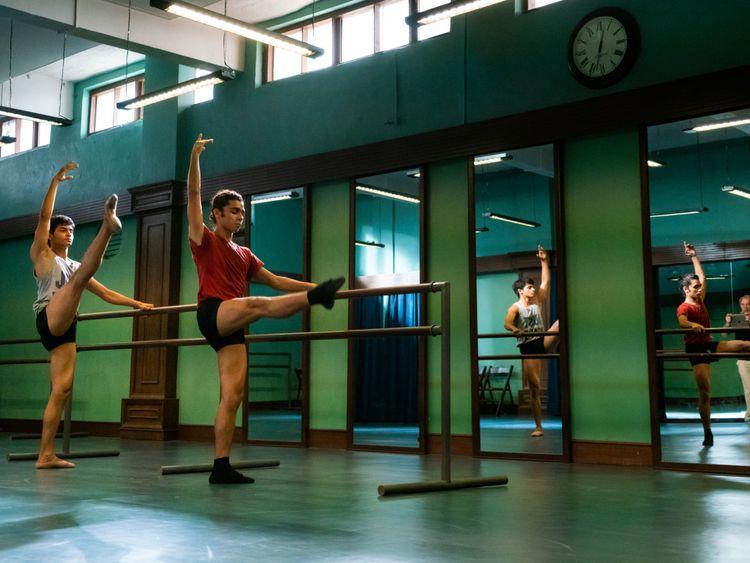 Sueño de Ballet