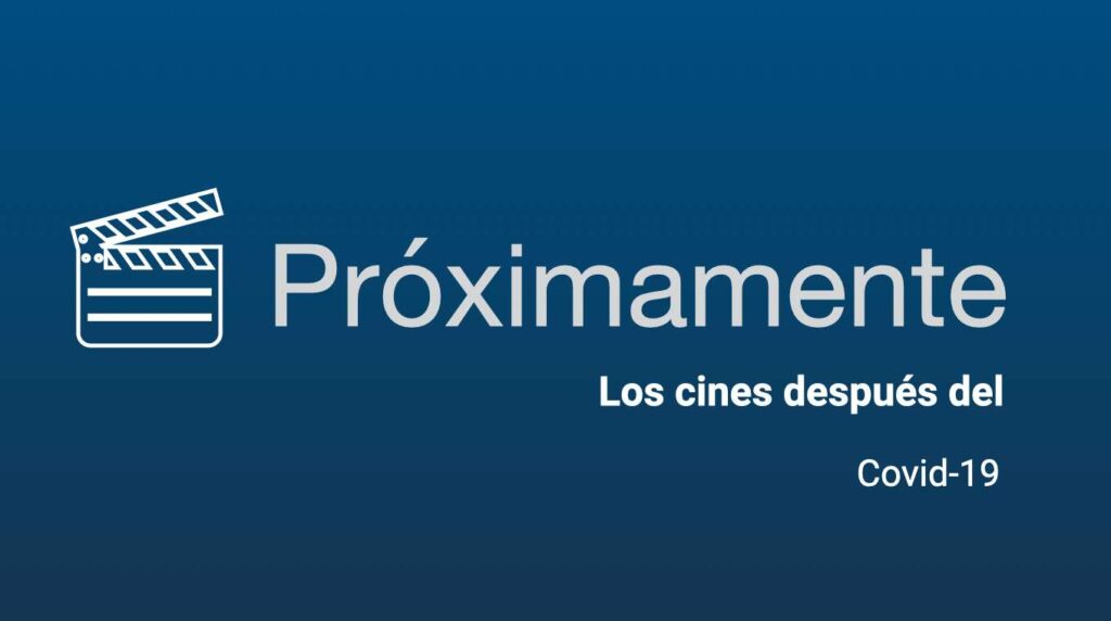 Cines Post Cuarentena