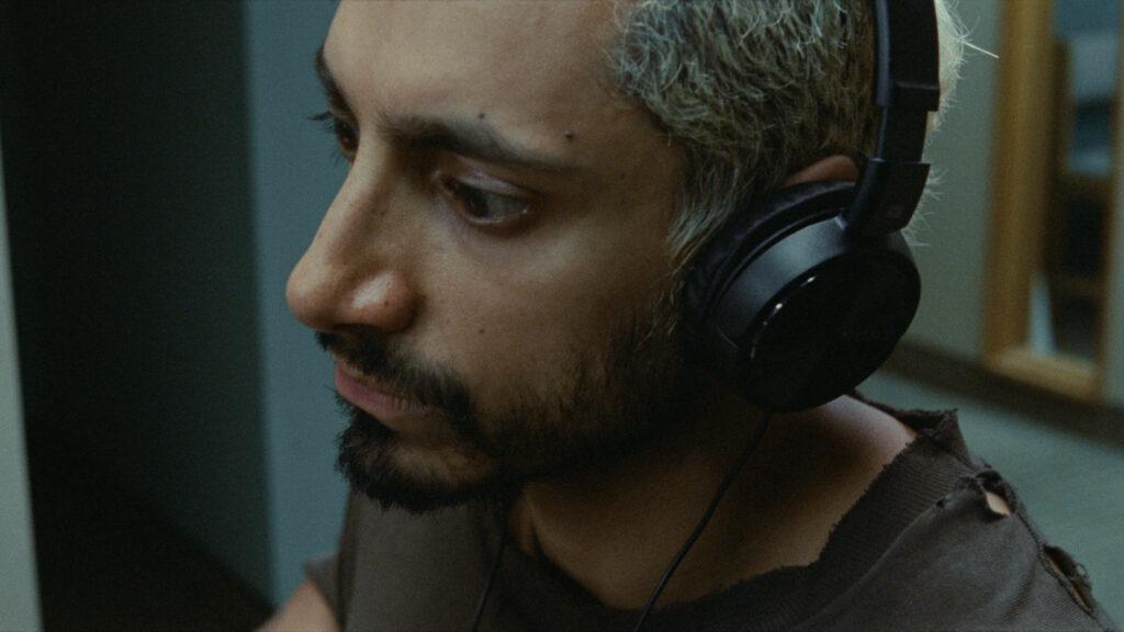 Riz Ahmed en El Sonido del Metal