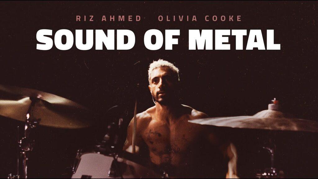 El Sonido del Metal