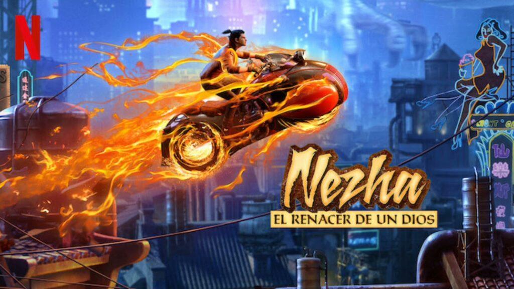 Nezha: El renacer de un Dios