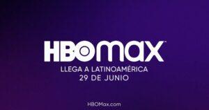 HBO Max llega en Argentina