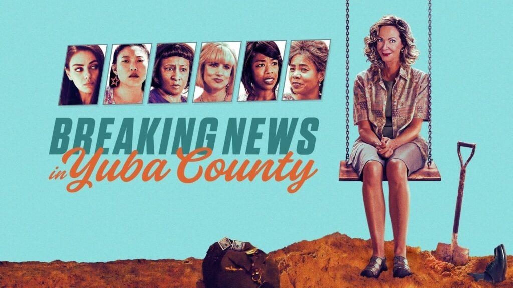 Últimas noticias en Yuba County