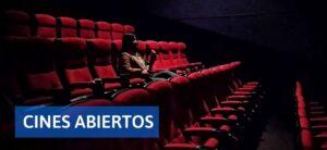 Cines abiertos en Resistencia y Corrientes
